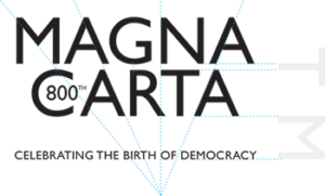 Branding and logo concept for Magna Carta