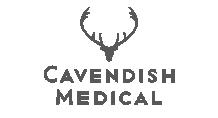 Cavendish Medical financial logo