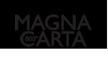 Magna Carta logo by CreativeAdviser