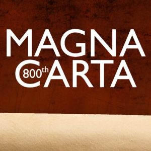 Full shot Magna Carta logo by CreativeAdviser, creators of financial logo