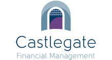 Castlegate Financial Logo