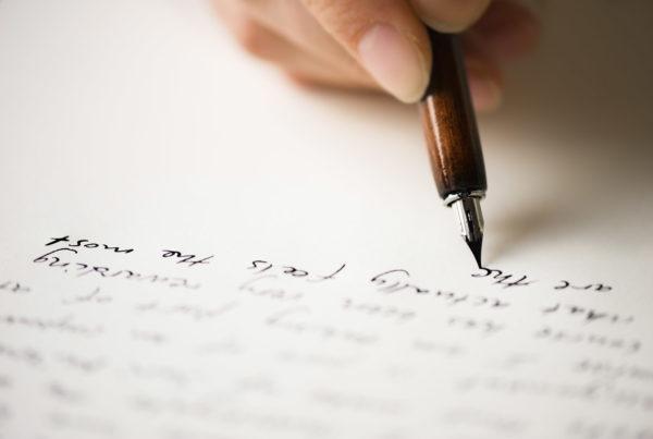 Copywriting for Financial Firms